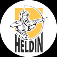 Heldin  Logo